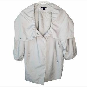 Tommy Hilfiger Gray Jacket Sz. XL